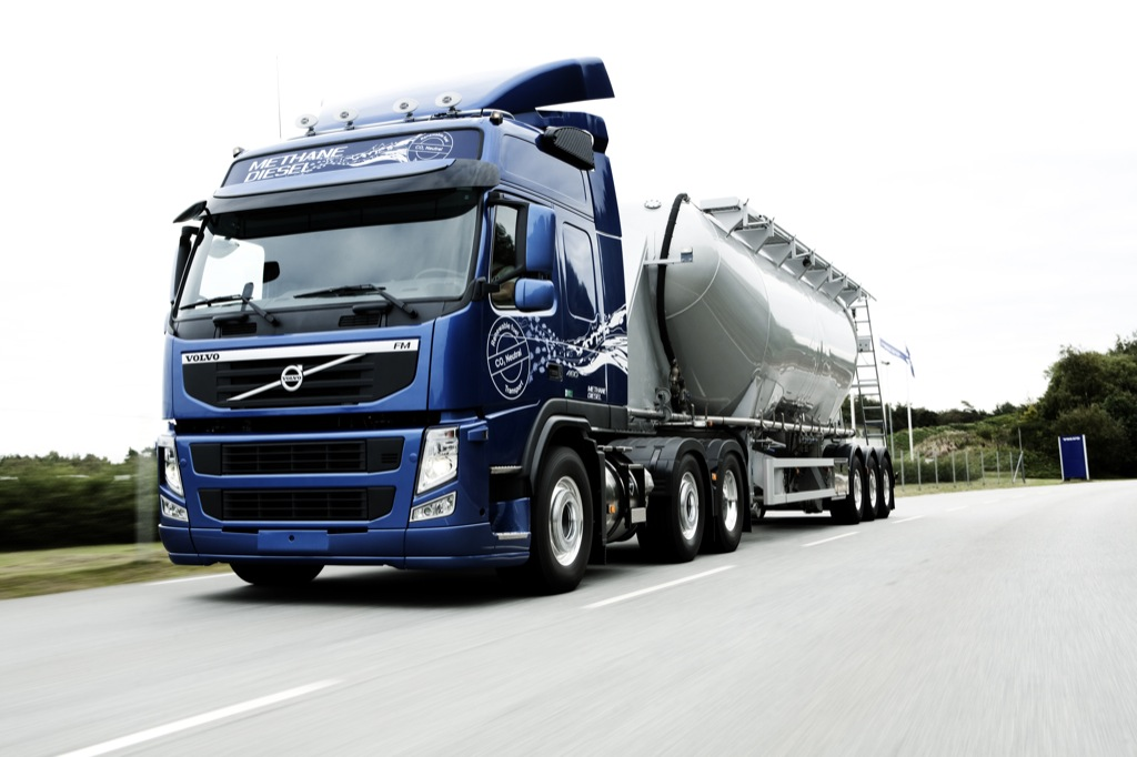 Volvo To Set Up First Regional embly Plant in Mombasa Worth Sh ...