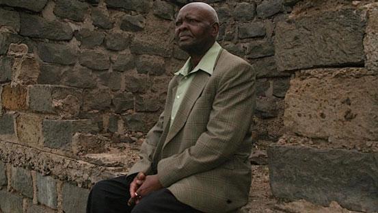 Kenyan Wallstreet