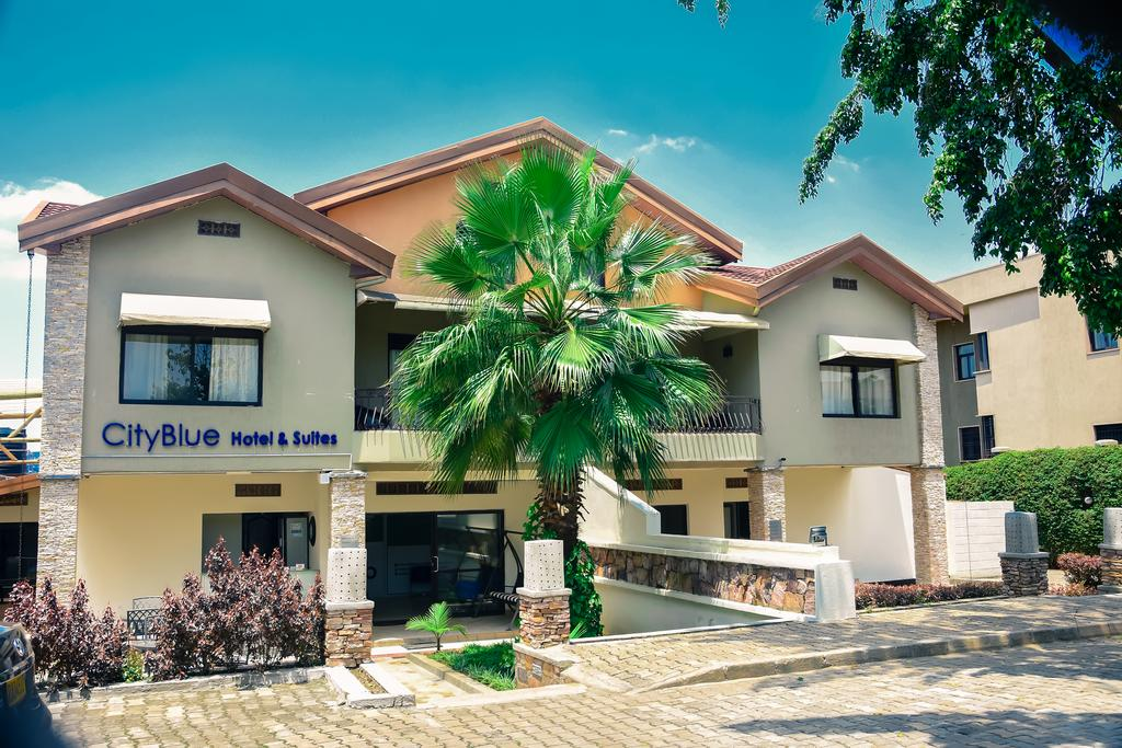 Hotels In Mombasa City Centre