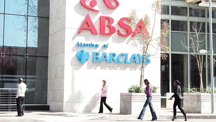 Absa-Barclays