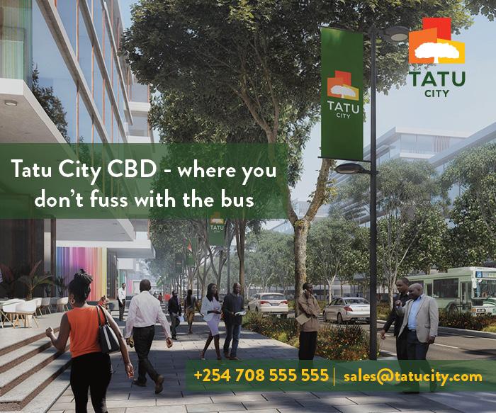 Tatu City