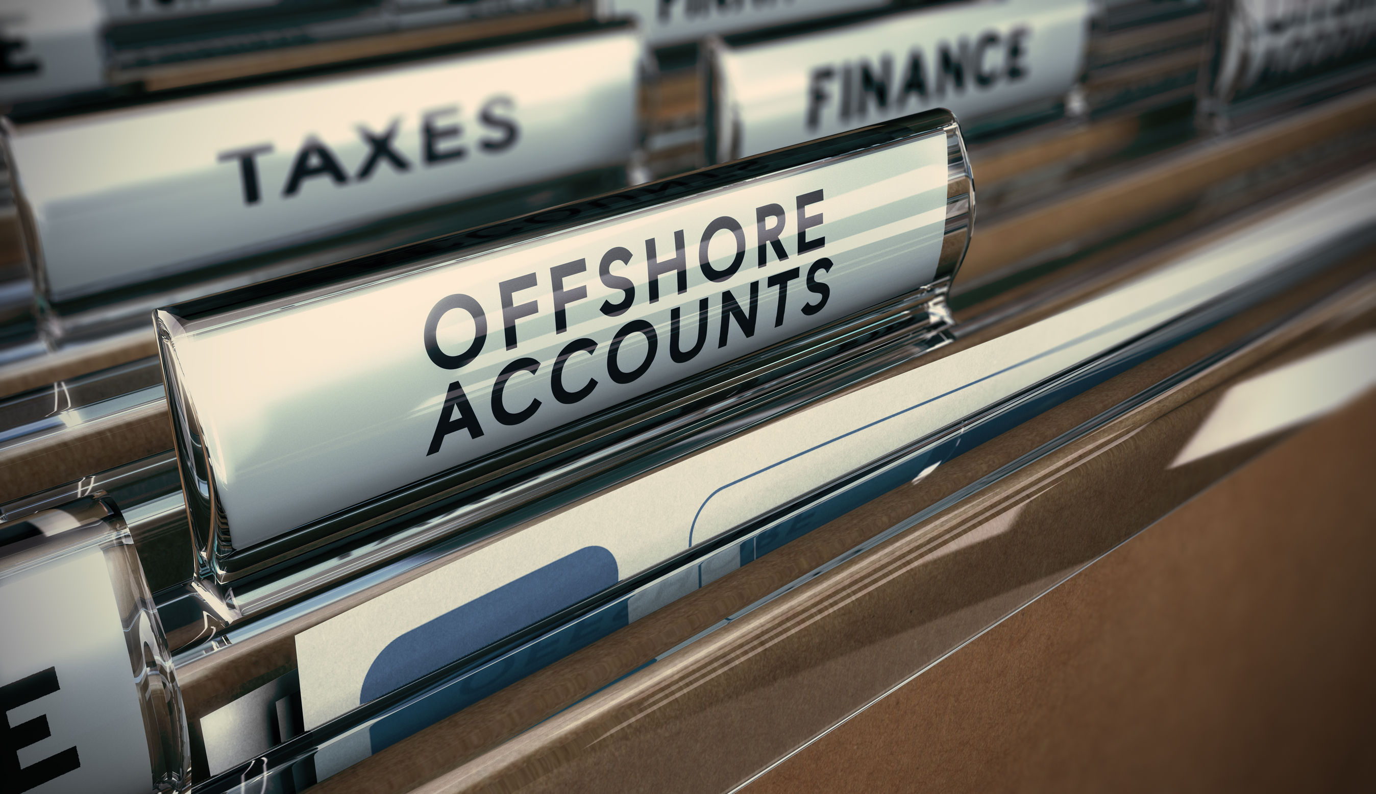 The Process of Investing in Offshore Assets from Kenya - Kenyan  Wallstreet