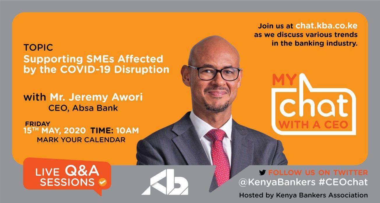 How Banks are helping SMEs Navigate Through COVID-19 - Kenyan Wallstreet