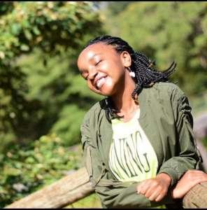 Leah Wamugu