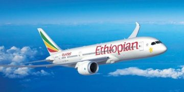 Ethiopian Airlines Becomes 1st African Airline to Try IATA's Travel Pass