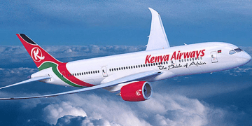 KQ Signs Codeshare Agreement with Congo Airways